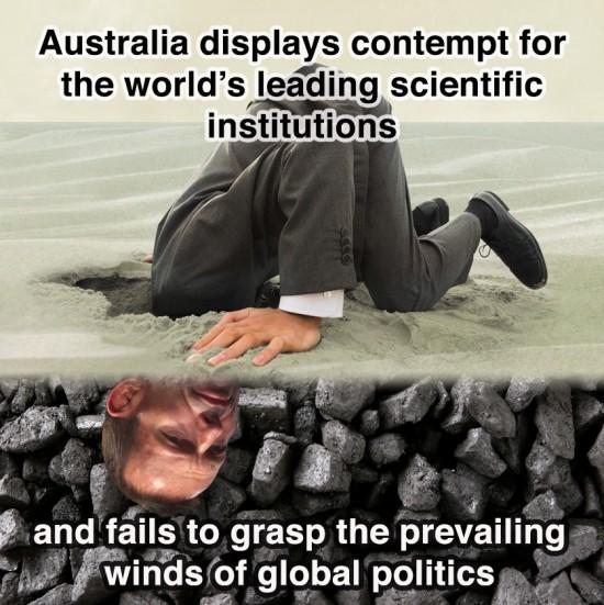 INDC Australia 2