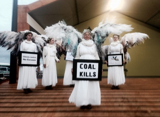 COAL ANGELS